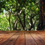 il legno diventa parquet